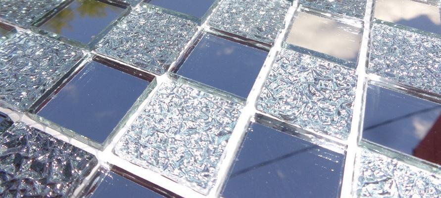 что такое бриллиантовая мозаика