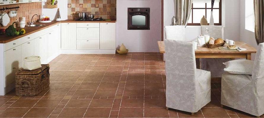 Напольную плитку для кухни и коридора  екатеринбург